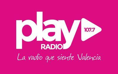Entrevista en Play Radio